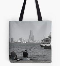 Chi Jin @ Kaohsiung Tote Bag