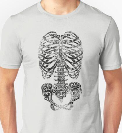 Swirly Bones T-Shirt