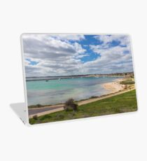Marina, Geraldton, Western Australia 2 Laptop Skin