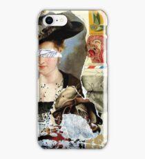 LETTRE iPhone Case/Skin