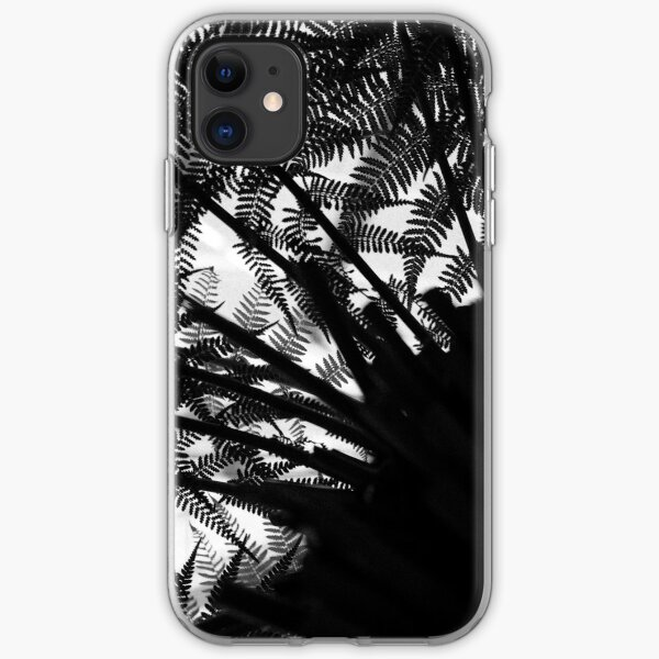 Mikhin - Photography for Mindfulness iPhone Soft Case