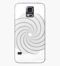 Muster Hülle & Klebefolie für Samsung Galaxy