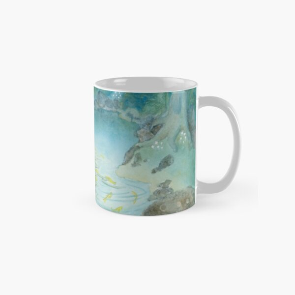 Will o' the Wisps Classic Mug