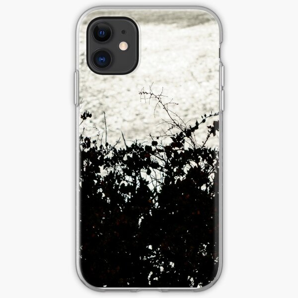 Shimmering sea - Cascais, Portugal iPhone Soft Case