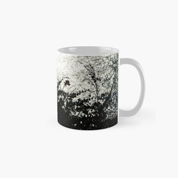 Shimmering sea - Cascais, Portugal Classic Mug