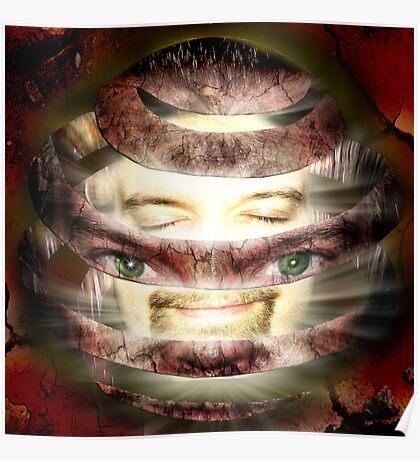 Alternative Faces Series - APPEEL Poster