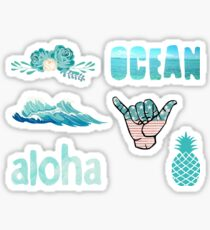 graphic relating to Aesthetic Stickers Printable called White Aesthetic Stickers Redbubble