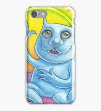 Ken iPhone Case/Skin
