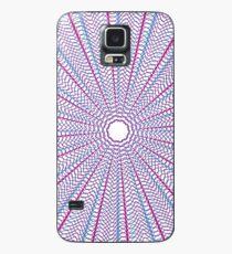 Muster 03 Hülle & Klebefolie für Samsung Galaxy