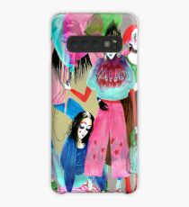 Ladies Case/Skin for Samsung Galaxy