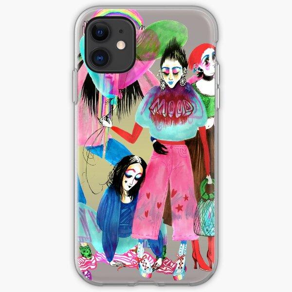 Ladies iPhone Soft Case