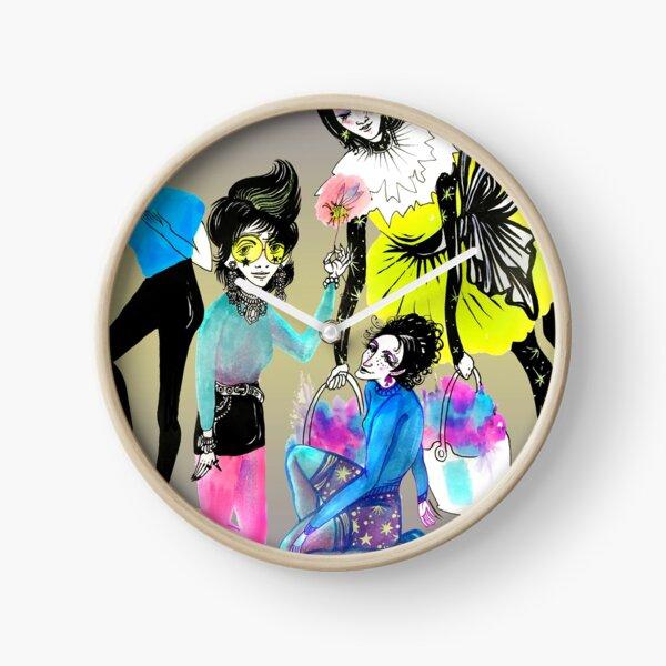 Ladies Clock
