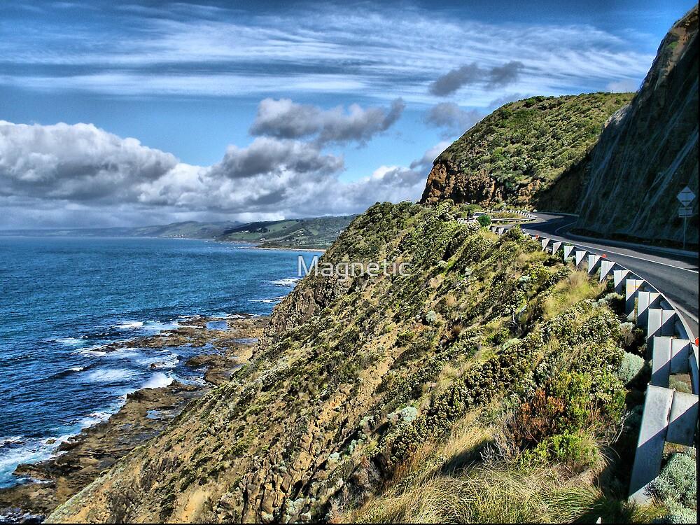 Great Ocean Road by Magnetic