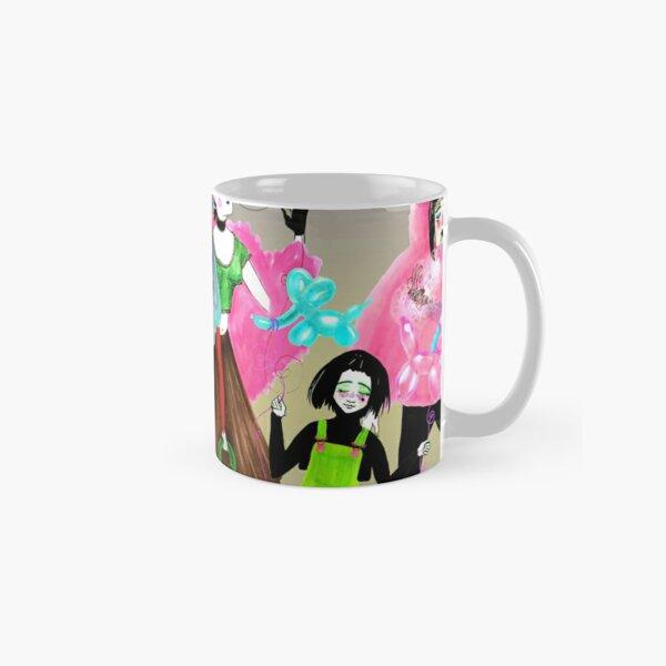 Ladies Classic Mug
