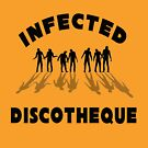 Infected Discotheque by Jonnyfez