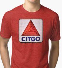 Citgo Tri-blend T-Shirt