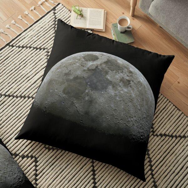 Half moon Floor Pillow
