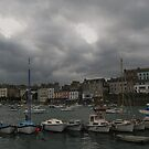Douarnenez by marens