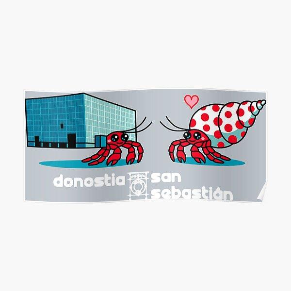 Donostia Póster