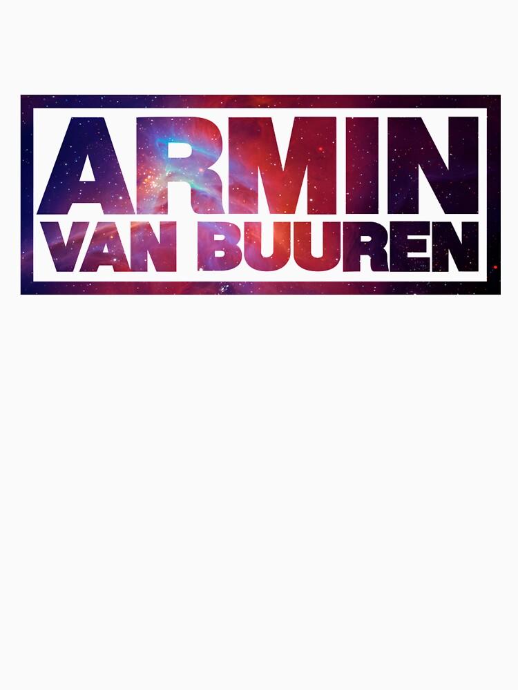 Armin van Buuren von djvaro
