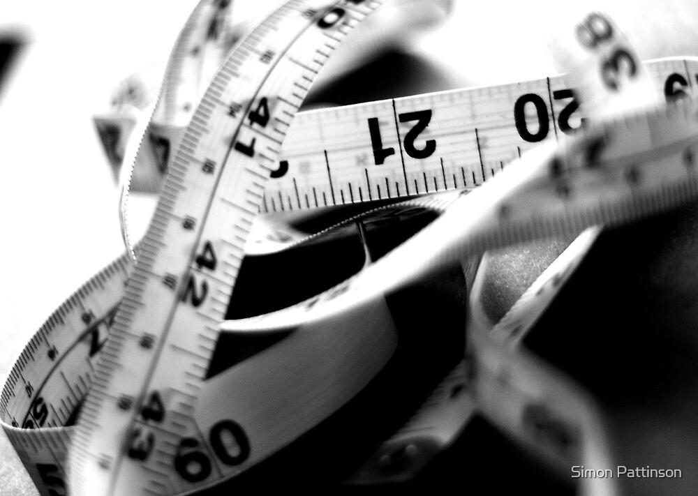 All Sizes by Simon Pattinson