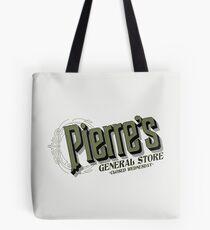 Pierre's General Store Logo | Stardew Valley Logo Tote Bag