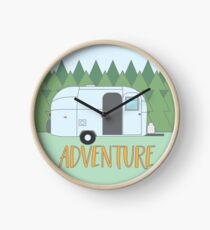 Reloj Airstream Adventure