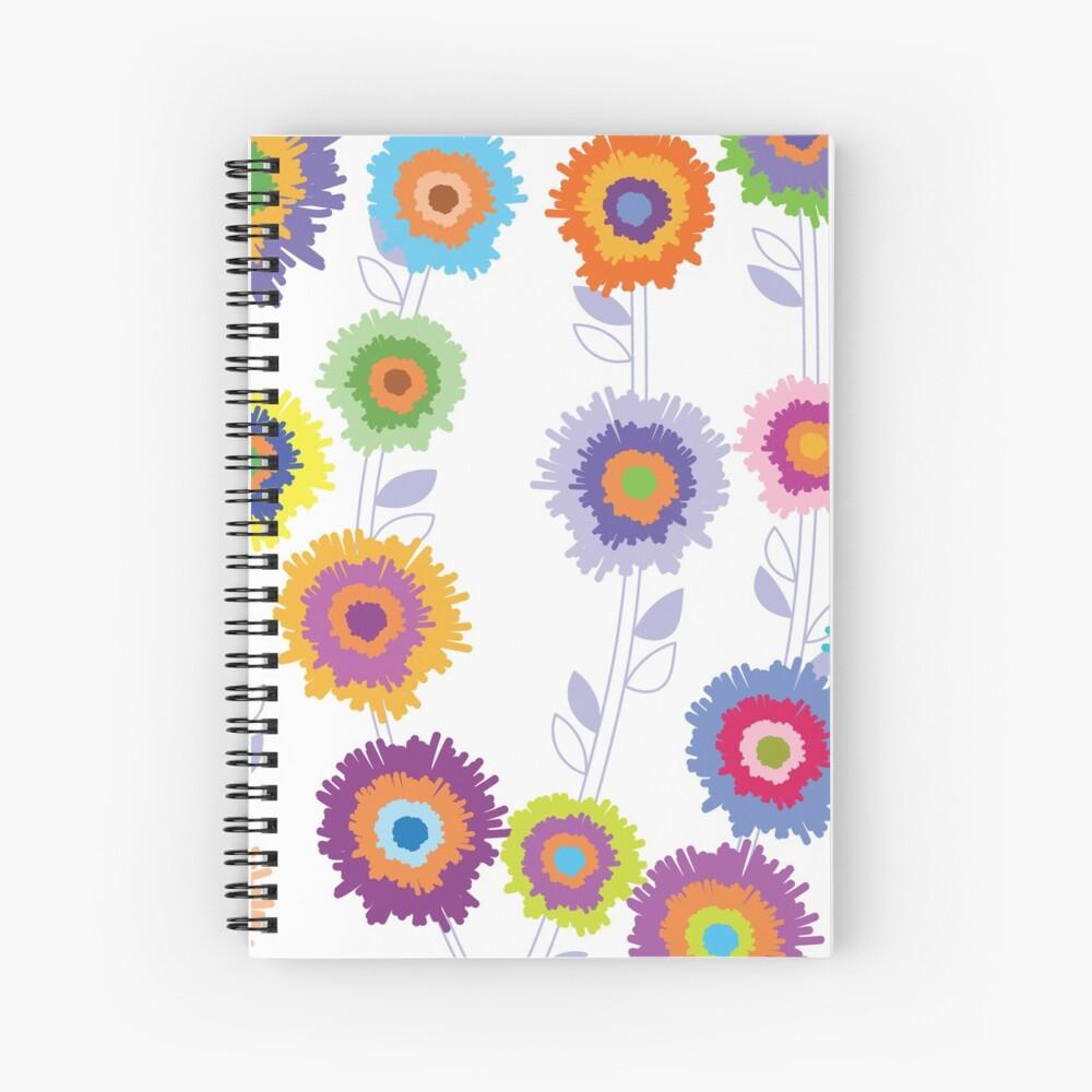PINATA BLOSSOM Spiral Notebook