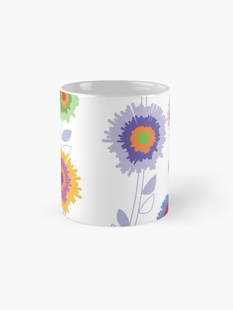 Alternate view of PINATA BLOSSOM Mugs