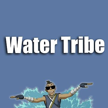 Water Tribe by ashleighdearest
