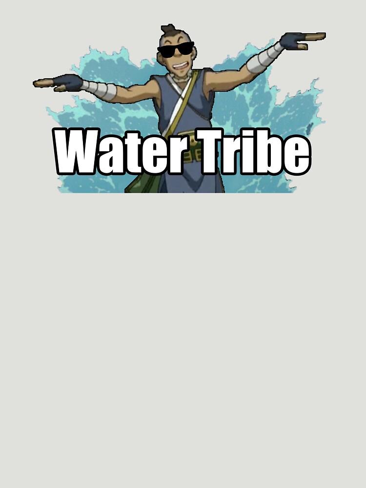 Water Tribe | Unisex T-Shirt