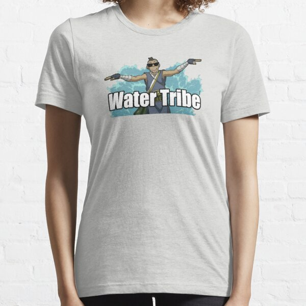 Water Tribe Essential T-Shirt