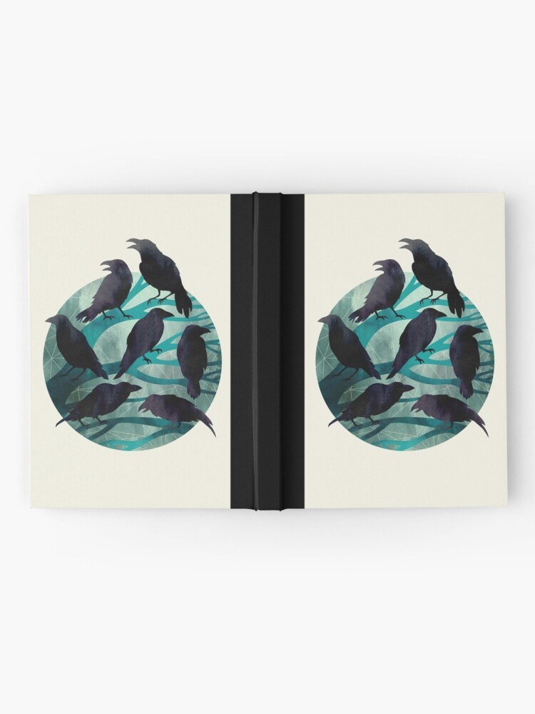 Alternate view of The Gathering Hardcover Journal