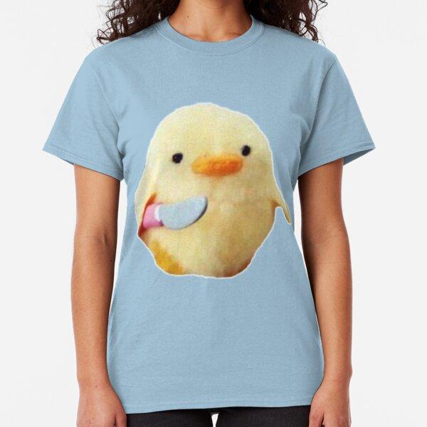 cute but will cut you Classic T-Shirt