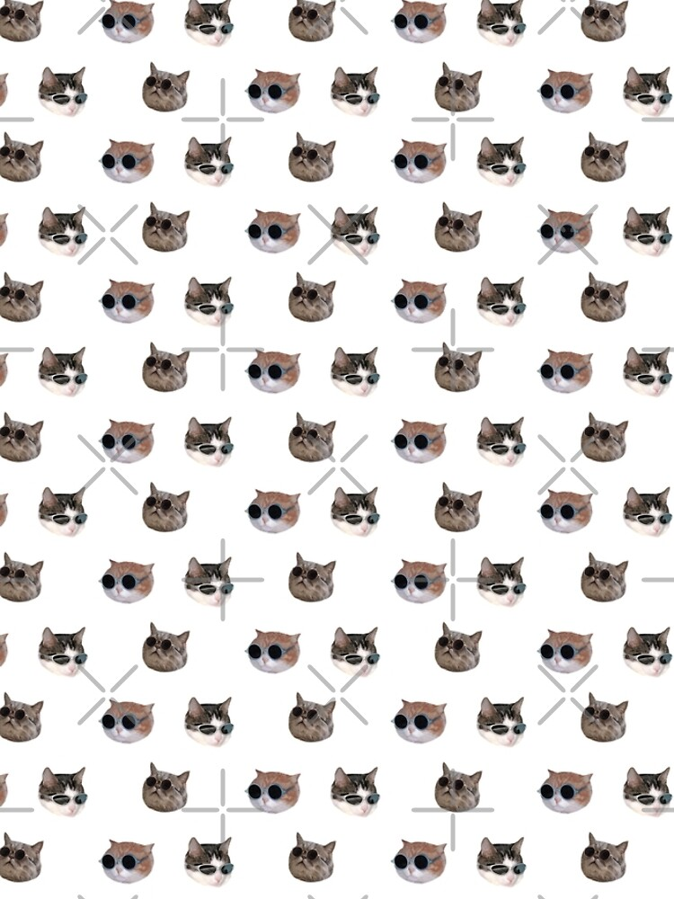 Cool Kitties Sticker-pack by Elisecv