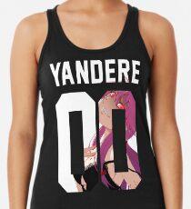 Yandere Jersey Women's Tank Top