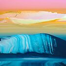 Above The Horizon 8 by Jacob Jugashvili