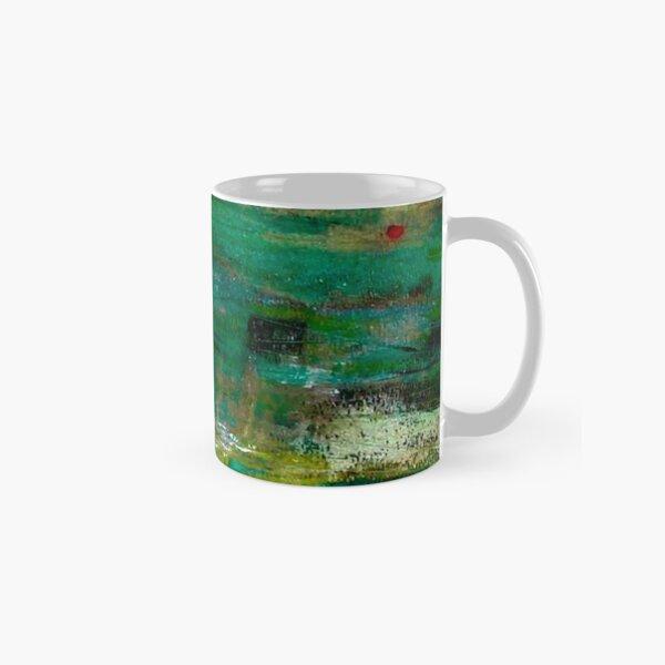 between sky and sea Classic Mug