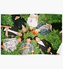 BTS Concept Photo | Mood For Love Poster