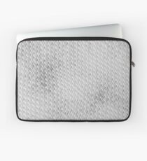 Snake Skin - Platinum  Laptop Sleeve