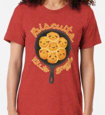 Kekse mögen kuscheln Vintage T-Shirt