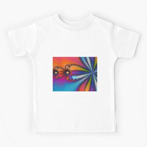 Tye Dye Kids T-Shirt