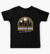 Droid Bar Kids Tee