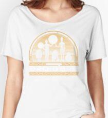 Droid Bar Women's Relaxed Fit T-Shirt