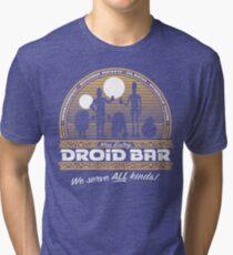 Droid Bar Tri-blend T-Shirt
