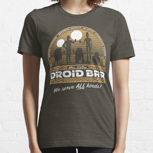 Droid Bar Essential T-Shirt