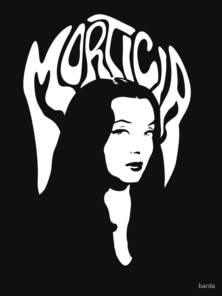 Morticia Addams  | Unisex T-Shirt