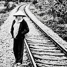 Vietnam: Waiting by Kasia-D