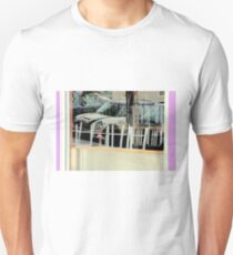 Park At 90 Degrees Unisex T-Shirt