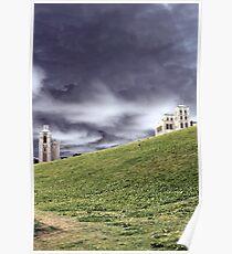Toronto Water Works Poster
